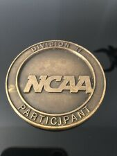 NCAA 2011 Participation Medal Women's Soccer