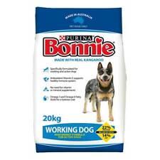 Purina Bonnie Working Dog,  Adult Dog Food 20kg