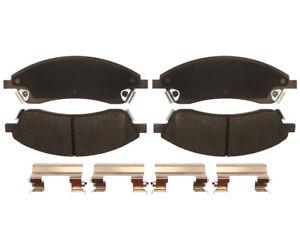 Disc Brake Pad Set-R-Line; Ceramic Front Raybestos fits 04-09 Cadillac SRX