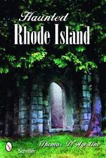 Haunted Rhode Island (Paperback or Softback)