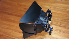 Matte Box. High Quality TrusMT Brand. As New Condition...Never Used.