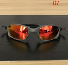 UV400 Alloy Frame Polarized Bicycle Running Glasses Cycling Sunglasses Fishing