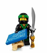 LEGO Minifigures / Minifiguras 71019 - The Lego Ninjago Movie - Lloyd