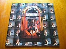 CLAUDIO GABIS s/t (TALENT SE-468) SUPERB 1974 PSYCHEDELIC BLUES ROCK ORIGINAL LP