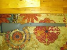 Hogue Overmolded OD green Rifle Stock FN Short Action Win 70 Short Action