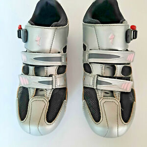 Specialized Cycling Bike Shoes, Women's Size 10