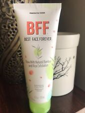 Perfectly Posh New BFF Exfoliating Face Wash (Best Face Forever) New/Sealed