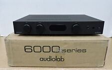 Audiolab 6000A 2-Channel Integrated Amplifier