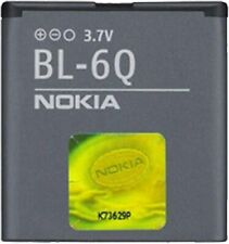 Bp-4l Battery Original Nokia 6650f 6760s 6790s e52 e55 e61i e63 e71 e72 e90 n800