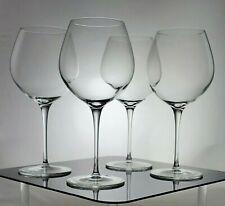 Luigi Bormioli Crescendo Bourgogne Wine Glass Tall Large  22.5 Oz -4