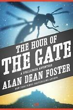 NEW The Hour of the Gate (The Spellsinger Adventures) by Alan Dean Foster