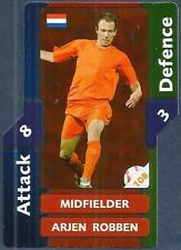 TOPPS MATCH ATTAX WORLD CUP 2006- #108-HOLLAND-ARJEN ROBBEN-SHINY