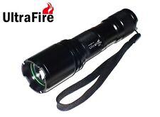 New UltraFire L21 Luminus SST-40 2000 Lumens LED Flashlight Torch