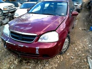 Blower Motor Fits 04-08 FORENZA 72555