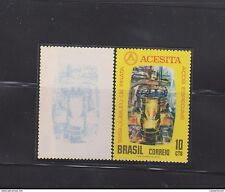 O) 1969 BRAZIL, ERROR, MANUFACTURER OF SPECIAL STEELS AND IRON- METALLURGICAL EN