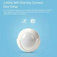 Smart Wireless WiFi PIR Motion Sensor Alarm Detector for Smart Home Automation