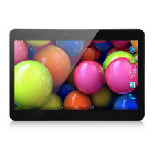 10,1 HD Zoll 3G Tablet PC Android 4.4 8GB GPS OTG WLAN Dual SIM Kamera BT Handy