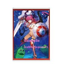 Elizabeth Bathory Brave FGO Fate/Grand Order official LIMITED Art Poster kuji a