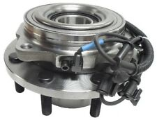 Wheel Bearing and Hub Assembly-4WD Front PTC fits 2008 Ford F-350 Super Duty