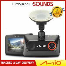 "Mio Mivue 786 Touch WIFI 2.7"" 1080p HD In Car GPS Dash Camera Accident Recording"
