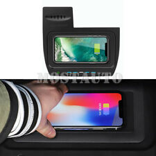For Honda Civic Wireless Car Charger Phone Fast Charging Plug And Play 2016-2021