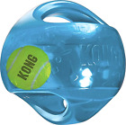 KONG Jumbler Ball Toy, Medium / Large Dog Toys Fetch Toy- colors may vary