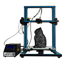 UK stock CR-10S 3D Printer with Filament Monitor and Dual Z-axis 300*300*400mm