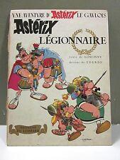 LOT x 4 Astérix ancien 1er tirage BD