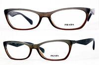 PRADA Fassung / PRADA Glasses   VPR 15P 55[]16 MAY-1O1 135  Nonvalenz / 405(3)