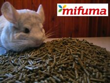 12 kg Chinchilla-Pellets von MiFuMa