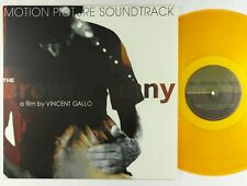 V/A - The Brown Bunny OST LP - Brown Orange Wax NM