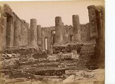 Albumen Acropolis Greece 12 Dimitris Constantine Athens Athanasiou
