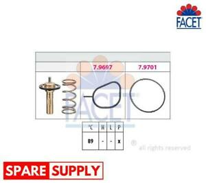 THERMOSTAT, COOLANT FOR FORD VOLVO FACET 7.8826