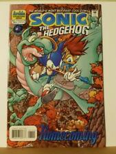 Sonic the Hedgehog 77 Archie IDW Knuckles Shadow Tails Ongoing Series