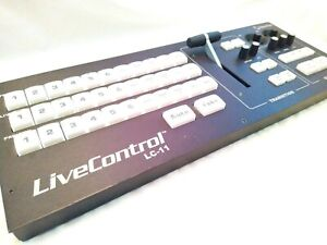 Newtek Live control LC-11 fully functioning