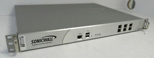 Sonicwall NSA 3500 Network Security Appliance
