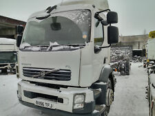 2006 VOLVO FL breaking for parts