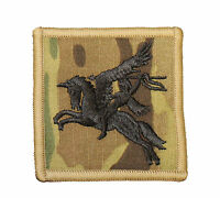 New Multicam / MTP Match 16 Air Assault Brigade Pegasus Patch TRF