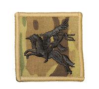 New Multicam / MTP Match 16 Air Assault Brigade Pegasus Patch TRF