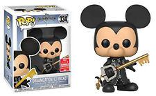 Kingdom Hearts Unhooded Organization 13 Mickey Funko Pop! *SDCC 2018*