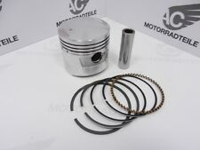 Honda CB 750 cuatro k0 k1 k2-k6 pistón anillos + + émbolos set std reproducción