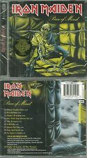 CD - IRON MAIDEN : PIECE OF MIND ( NEUF EMBALLE - NEW & SEALED )