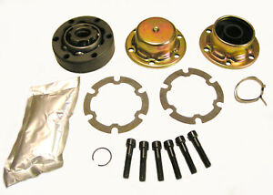 Front Prop Shaft Rear Position CV Joint Kit for Ford Expedition, Lincoln