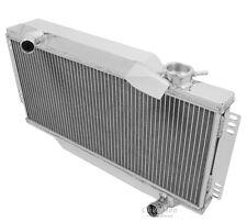 KR Champion 2 Row All Aluminum Radiator For 1964 - 78 Triumph Spitfire