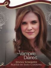 The Vampire Diaries DIE CUT Chase Card  DO6