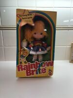 Rainbow Brite 1983 Vintage New In Box Twink Sprite No.7233 MATTEL NIB in box