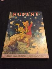 Rupert the Bear Annual 1979 Price not clipped.