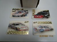 1994 Action Packed NHRA Drag Racing Set of 42 Cards GREAT CONDITION