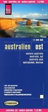 Englische Reiseführer & Reiseberichte über Australien