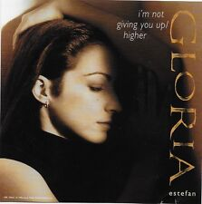 I'm Not Giving You Up [3 Tracks] [Maxi Single] by Gloria Estefan CD